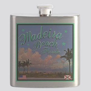 Madeira Beach Flask